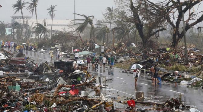気候変動に最も脆弱な途上国~その現実と対応~