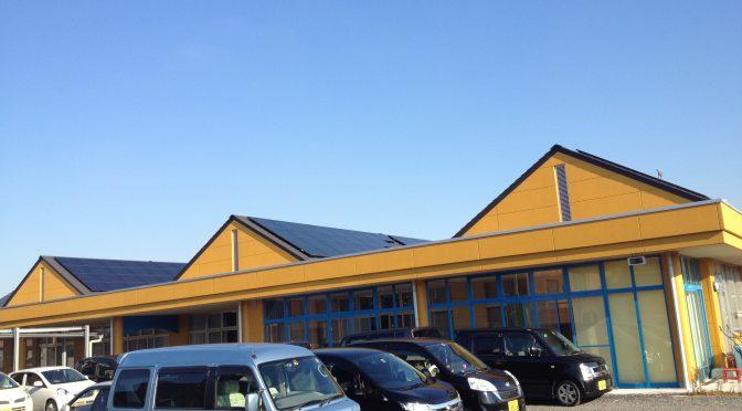 福祉と自然エネルギーのまち湖南市(滋賀県)