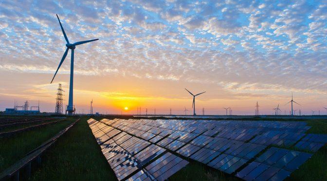春、新生活、新しい電気~電力自由化から1年。広がる選択肢~