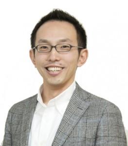 佐藤潤一さん(グリーンピース・ジャパン)