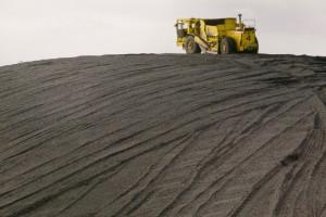 WWF coal finance report
