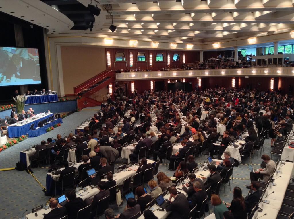 Bonn UN Climate Conference