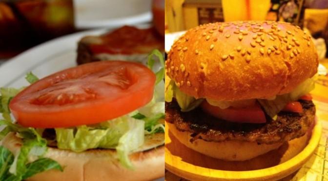 親子エコライフチャレンジ「ハンバーガーの向こう側」~フードマイレージについてこども達と考えてきました!~