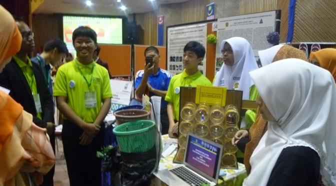 マレーシア・イスカンダル訪問〜アジアに広がる持続可能な低炭素地域づくり〜