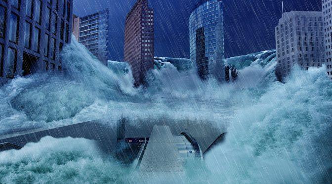 「観測史上●●記録」を量産する時代~人類の生存を脅かす気候変動~