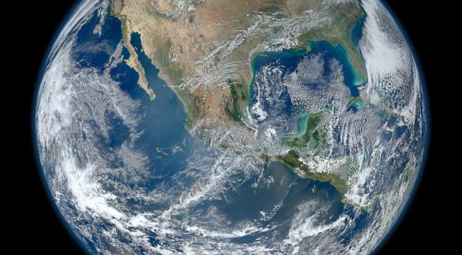 映画「不都合な真実2 放置された地球」~ノーベル平和賞のアル・ゴア氏が語る、気候危機とのたたかい~