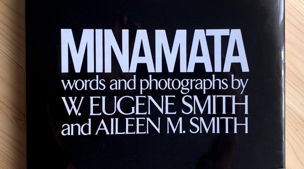 写真集「MINAMATA」