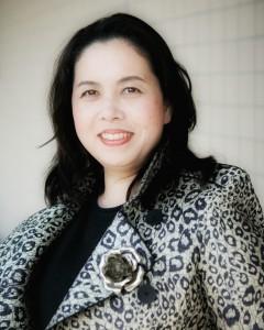 谷口真由美さん(大阪国際大学/全日本おばちゃん党)